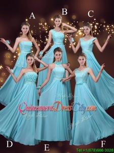 Beautiful Empire Strapless Bridesmaid Dresses with Appliques